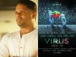 Casting Call For Aashiq Abu S Virus Movie