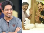 Vineeth Sreenivasan S Facebook Post About Njan Prakashan