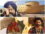 Marakkar Baahubali Are Different Says Art Director