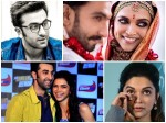Deepika Padukone On Why Ex Boyfriend Ranbir Kapoor Skipped Her Reception