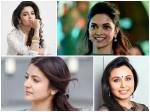 While Deepika Padukone Anushka Sharma Get Praised Rani Mukerji Gets Trolled For Her Opinion On Metoo