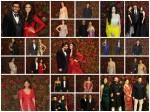 Deepika Padukone Ranveer Singh Bollywood Wedding Reception