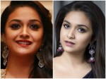 Keerthy Suresh Gave Up On Telugu