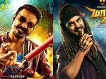 Maari 2 Box Office Collections Day 1 Solid Start The Dhanush Starrer