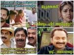 Fahadh Faasil Movie Njan Prakashan Troll Viral