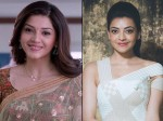 Are Kavacham Stars Kajal Aggarwal Mehreen On Bad Terms Their Latest Exchange Clear Doubts