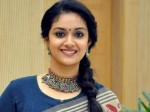 Keerthy Suresh Pens A Love Letter To Legend