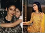 Khushi Kapoor Debuting Karan Johar S Next
