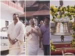 Suresh Gopi In Mahavir Karna Rumour Spreading In Social Media