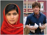 Malala Yousafzai After Watching Zero It Was Very Entertaining My Whole Family