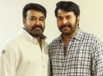 An Old Skit Played By Mohanlal And Mammootty