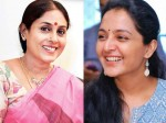 Saranya Ponvannan Has A Lot Of Favourite Actors In Mollywood