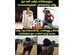 Mohanlal S Marakkar Arabikadalinte Simham Mohanlal S First Look Troll Viral