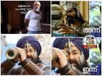 Marakkar Arabikadalinte Simham Mohanlal S First Look Get Trolled