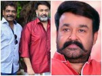 Antony Perumbavoor Says About Mohanlal Real Life