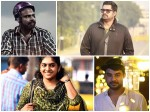 Most Popular Characters Malayalam Movie