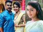 Navya Nair About Her Experience With Dileep Ishtam Film