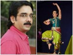 Vineeth Shares Shis Dancing Experience With His Daughter