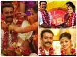Arjun Ashokan Got Married Pics Viral