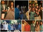 Arjun Ashokan Wedding Reception Pics Viral