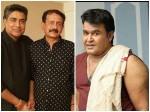 Odiyan Script Writer About His Experience With Mohanlal