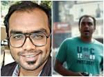 Unni Murali Facebook Post About Abbimanyu Ramanadan S Death