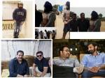 Marakkar S Mohanlal S Get Up Leaked In Social Media