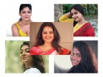Year End Special Cjallenging Characters Of Actress In
