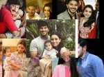 Dulquer Salman Seventh Wedding Anniversary Special Feature