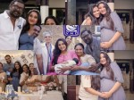 Actor Lal S Daughter Blessed With Baby Boy Pics Viral