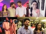 Gauthami Nair Movie Pooja Dulquer Salmaan Mass Entry