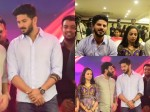 Dulquer Salmaan Going Remove His Tattoo