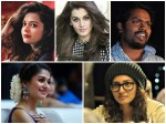 Gq Magazine S 50 Most Influential Young Indians 2018 List Parvathy Nayanthara