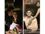 Shahrukh Khan Shares Picture With Daughter Suhana