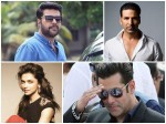 Salman Khan Tops Forbes Richest Indian Celebrity 100 List