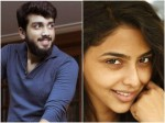 Kalidas And Aishwarya Lekshmi Are Classmates In Midhun Manuel Thomas Film