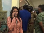 Actress Manju Saverkar Trouble In Nagercoil Lodge