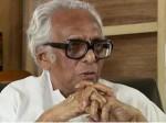Bengali Filmmaker Mrinal Sen Dies At