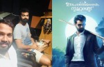 Pranav Mohanlal Arun Gopy Film Second Look Viral