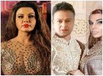 Deepak Kalal Appeals Rakhi Sawant Nude Marriage