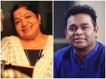 Ks Chithra Says About Big Mistake Rahman Show