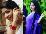 Actress Rajisha Viayan S Make Over