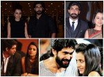 Rana Daggubati On His Break Up With Trisha Things Didn T Work Between Us