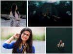 This Actress Did An Underwater Photoshoot Bengaluru S Toxic Bellandur Lake
