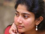 I Was Conscious Of My Pimples Sai Pallavi