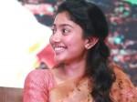 Maari 2 Team Teases Sai Pallavi