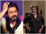 Shahrukhan Movie Ra One Guest Role Rajinikanth Chitti