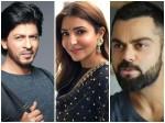 Want Play Virat Kohli On Screen Reveals Shah Rukh Khan