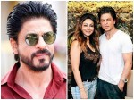 Years Marriage Shah Rukh Khan Has Never Looked Into His Wife Purse