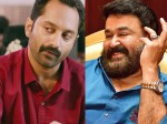 Fahadh He Reminds Me Of Mohanlal Sathyan Anthikkad